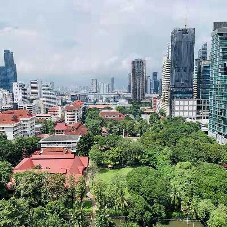 泰国曼谷公寓特色民宿 曼谷买房 选房地产-就选泰行地产
