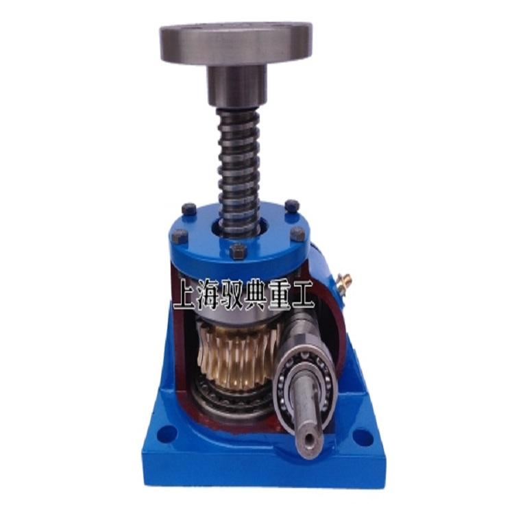 齐齐哈尔蜗轮蜗杆减速机订制 精准提高效率成功铸就未来