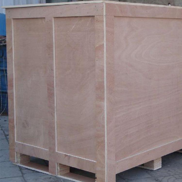 丽水现货出口木箱 木箱子 专业包装贴心服务