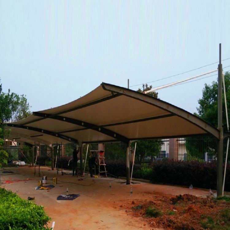 鹰潭雨棚联系方式 添旺遮雨棚 凝聚环保智慧成就添旺魅力