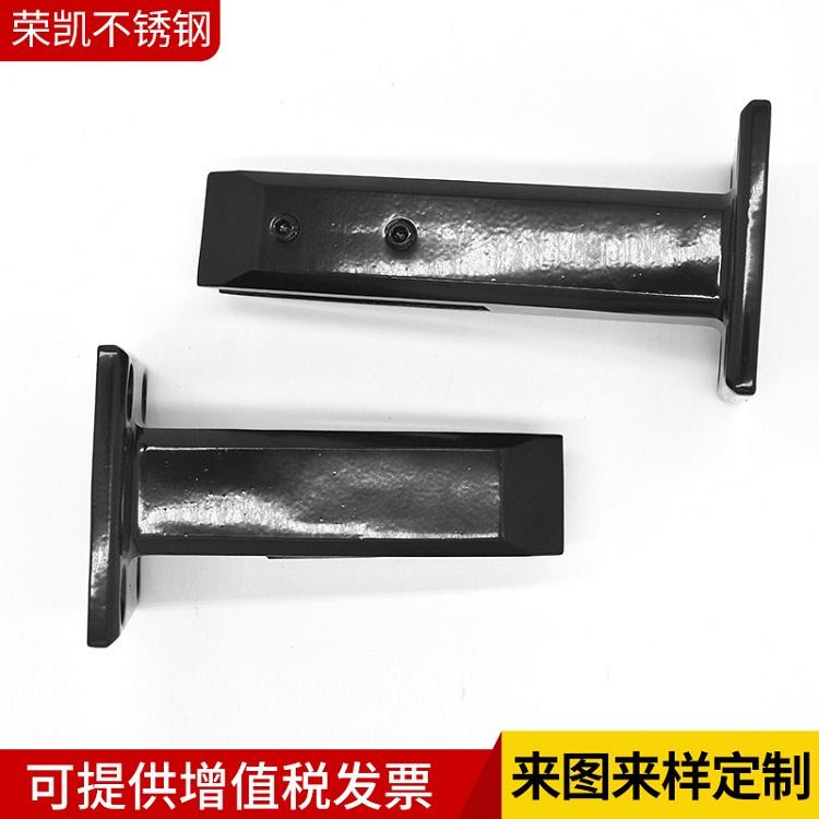 贺州栏杆立柱生产厂家 不锈钢立柱 荣凯生产各种不锈钢材