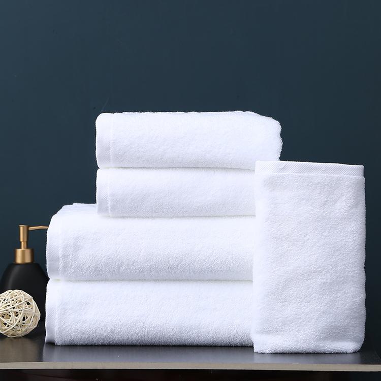 溧阳宾馆酒店毛巾价格 温州宾馆纯棉毛巾打样定做 锦旭毛巾定做