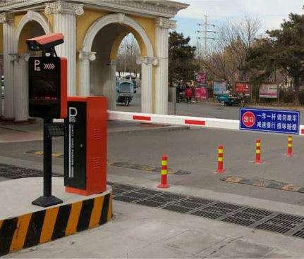 贵州出入口车牌识别公司