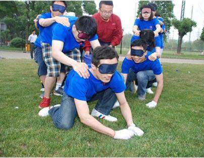 体验式培训师培训 员工凝聚力培训 专业服务