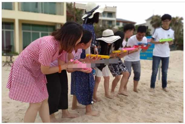 青少年户外活动营地 野外生存拓展活动 免费出活动方案