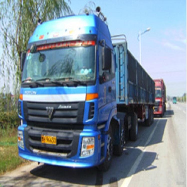 郑州到延安物流货运 鸿智机械设备运输