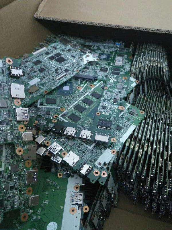 光明区电子废料回收 中山回收废料 诚信服务