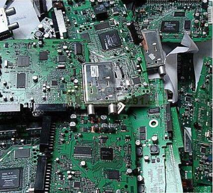 清溪镇电子废料回收厂家 回收回收废品 诚信服务