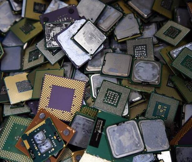 樟木头镇电子废料回收电话 废料高价回收 高价回收