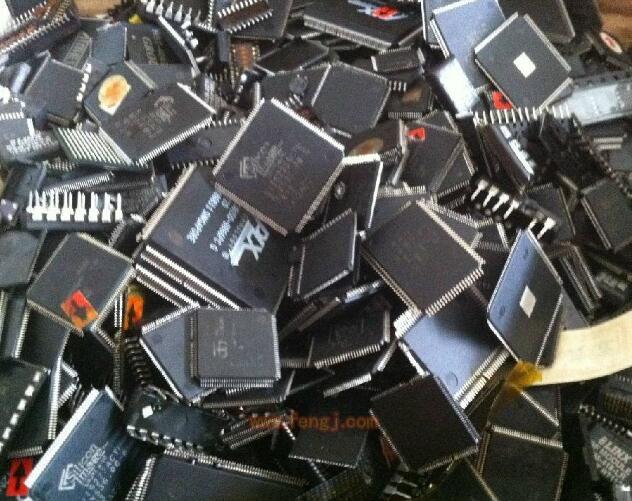 长安镇电子废料回收费用 废品回收店电话 上门服务