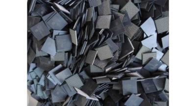 库存电子废料回收,回收废旧组件