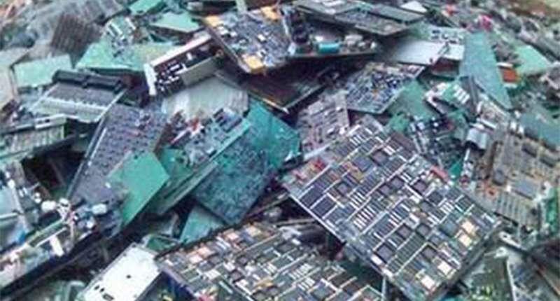 光明区电子废料回收,中山回收废料