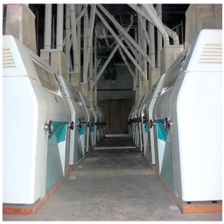 南昌石磨面粉机订制公司 石磨面粉加工机器 用良心打造品牌
