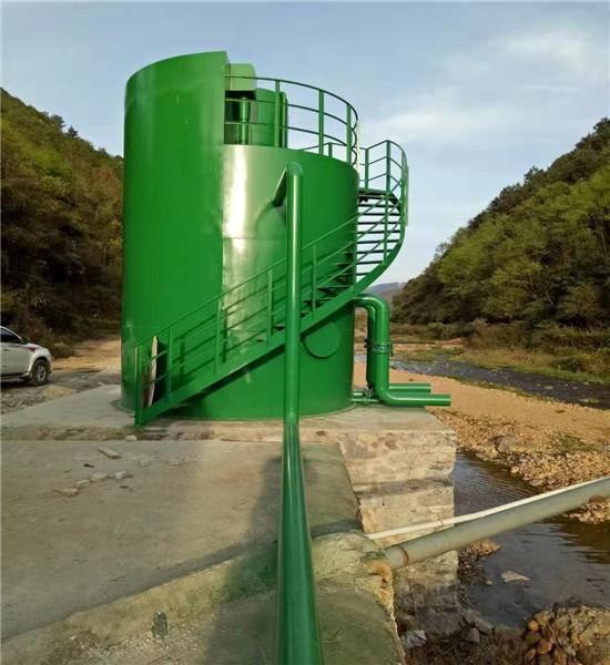 贵阳供应一体化污水处理设备厂家 高效节能
