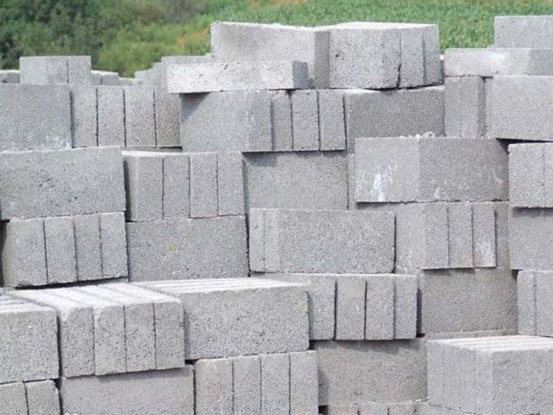 安顺室内外隔墙 轻质砖 你想要的都在这里