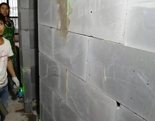 毕节学校隔断墙