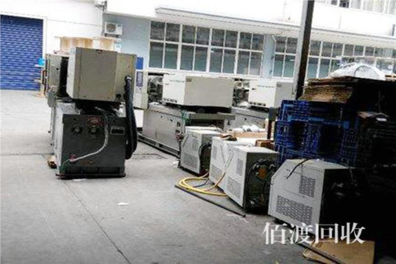 电子废料回收