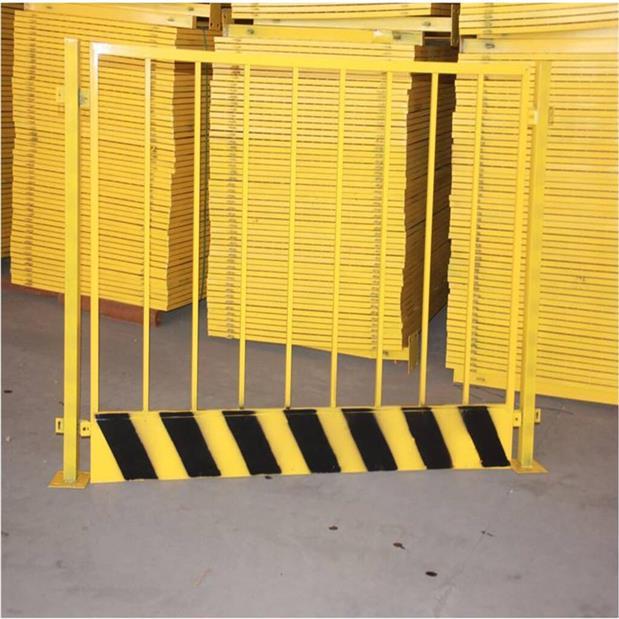 方管網片基坑圍欄規格 防腐防老化