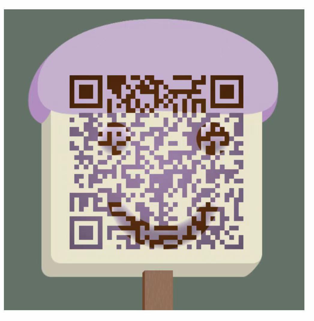 二维码-关注微信