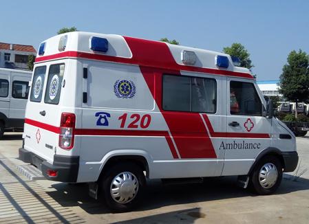 廣西長途救護車轉運中心|救護車轉運