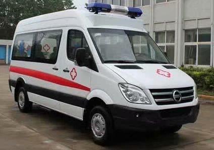 淮安正規120救護車出租 120轉運租賃