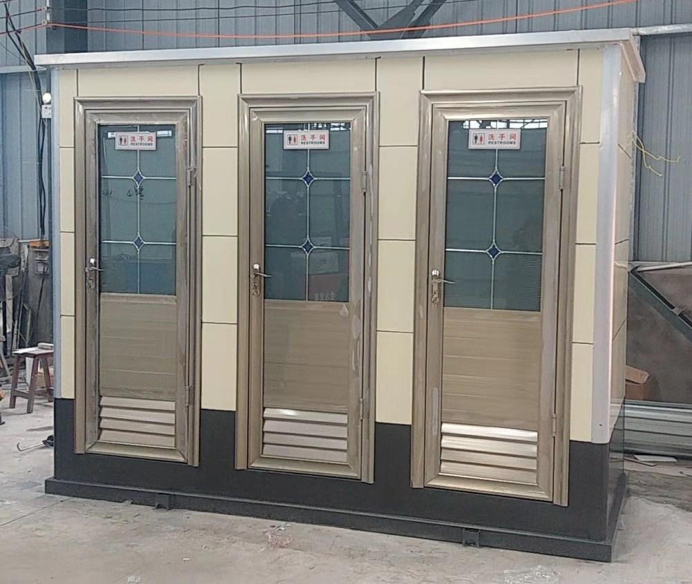 唐山工地移动厕所供应 环保公共厕所生产厂