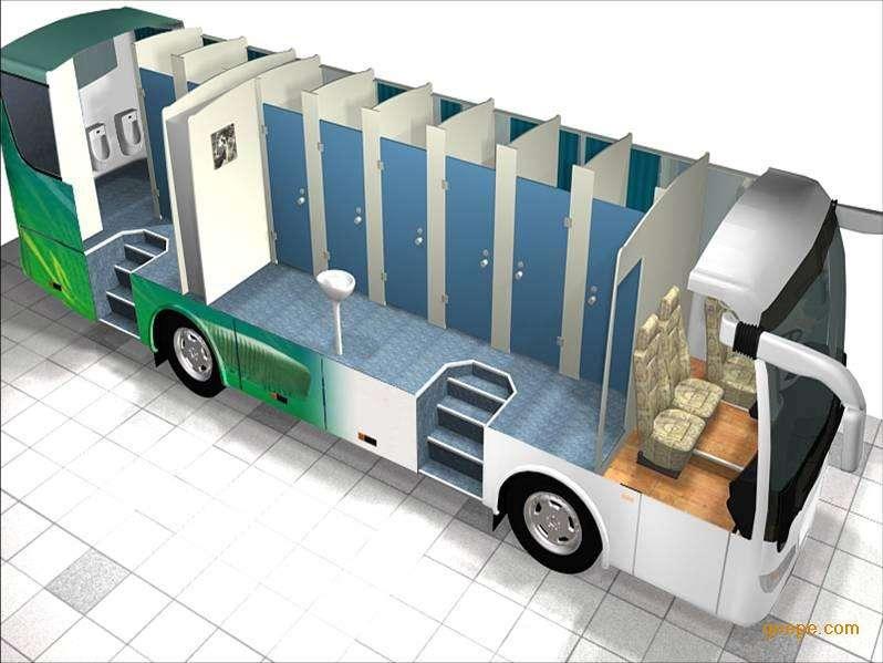 石家庄拖挂式移动厕所价格 环保型生态公共厕所