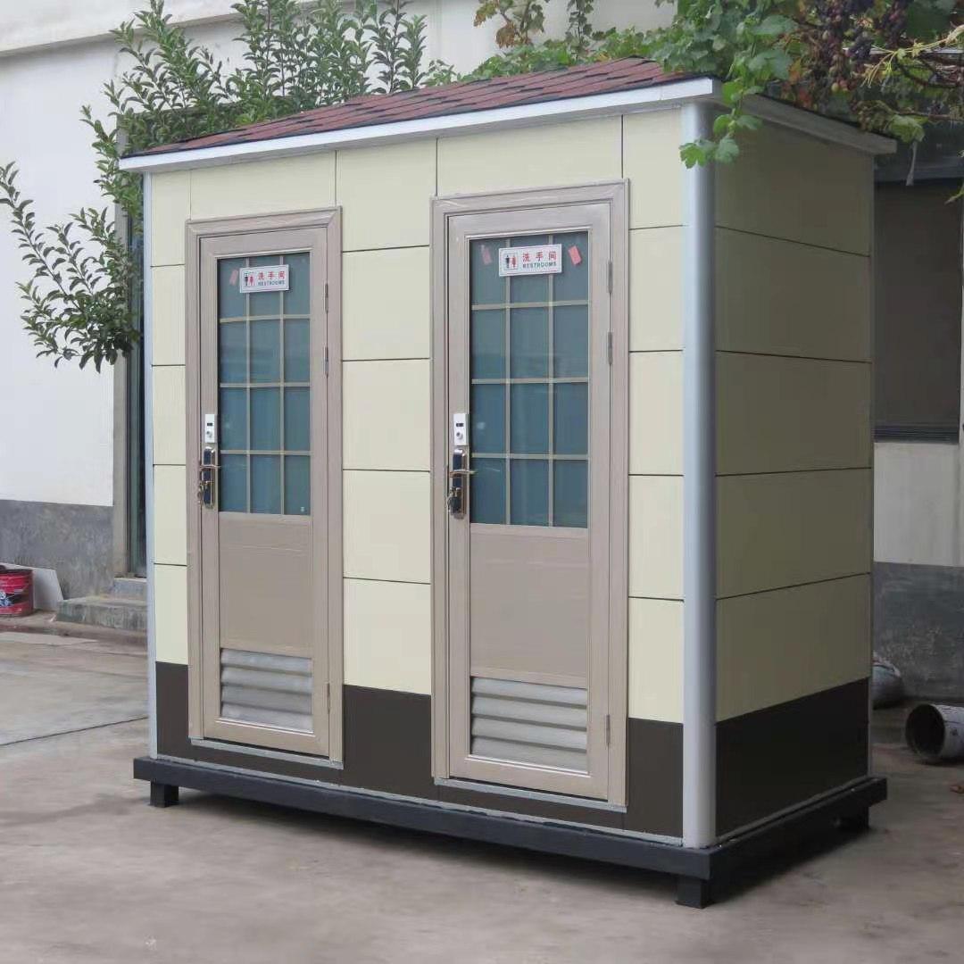 唐山移动厕所租赁厂家