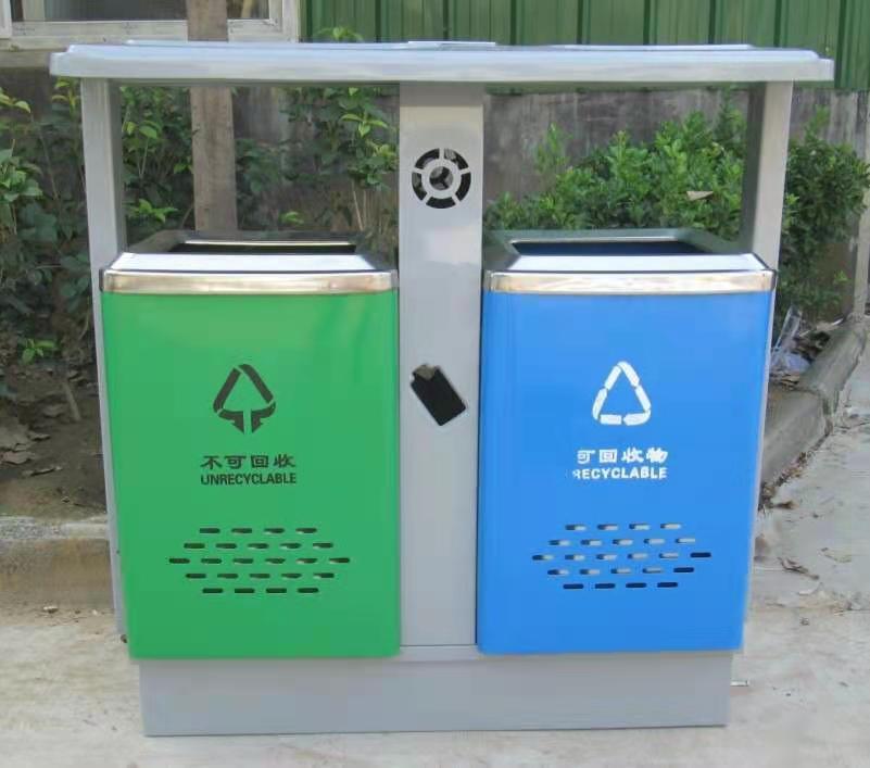 垃圾桶分析-美观耐用