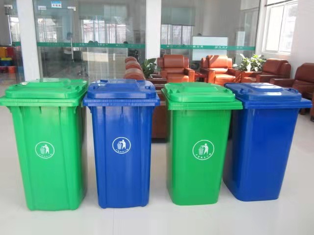 鹤壁分类垃圾箱厂家-桌面垃圾桶