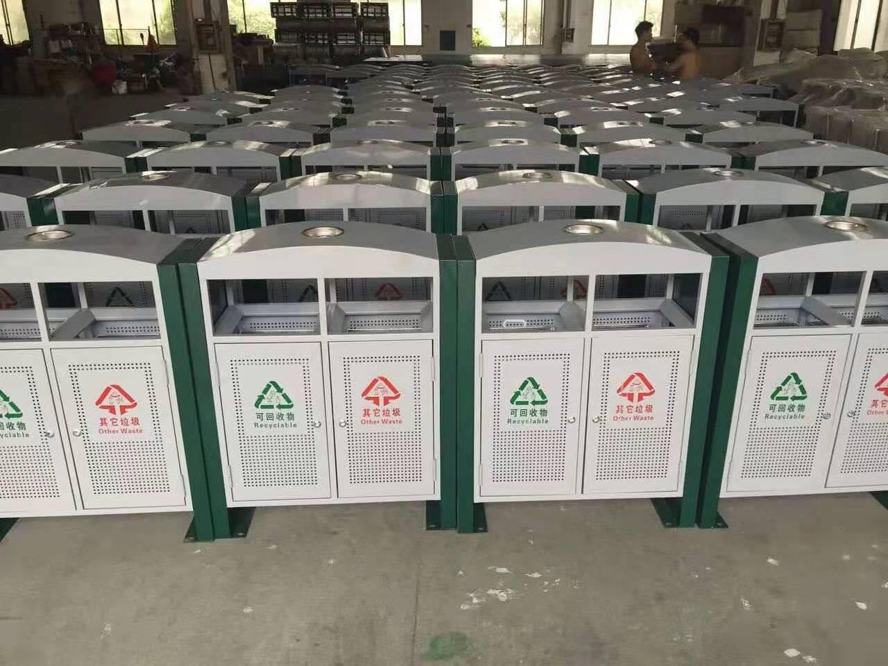 环保垃圾桶生产-环卫佳品