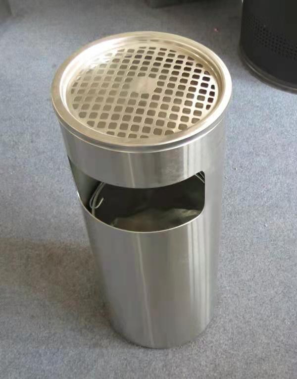 环卫垃圾桶材质-承德果皮箱厂家-品类颜色齐全