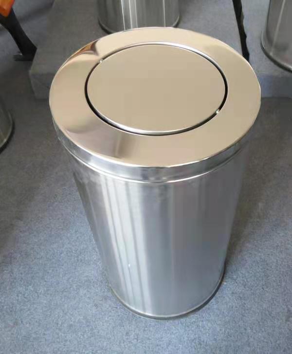 厨房垃圾桶位置-美观耐用