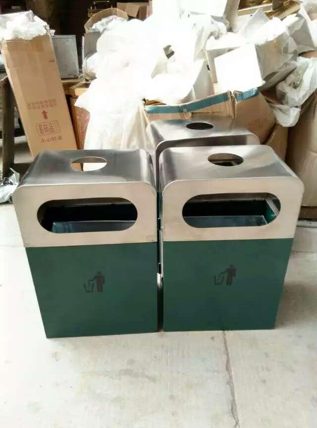 衡水分类垃圾箱厂家-厂家定做垃圾桶