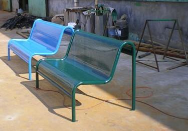 三门峡户外休闲椅
