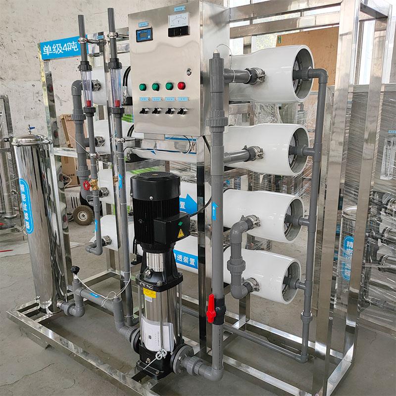 商丘学校原水处理设备 低压开关