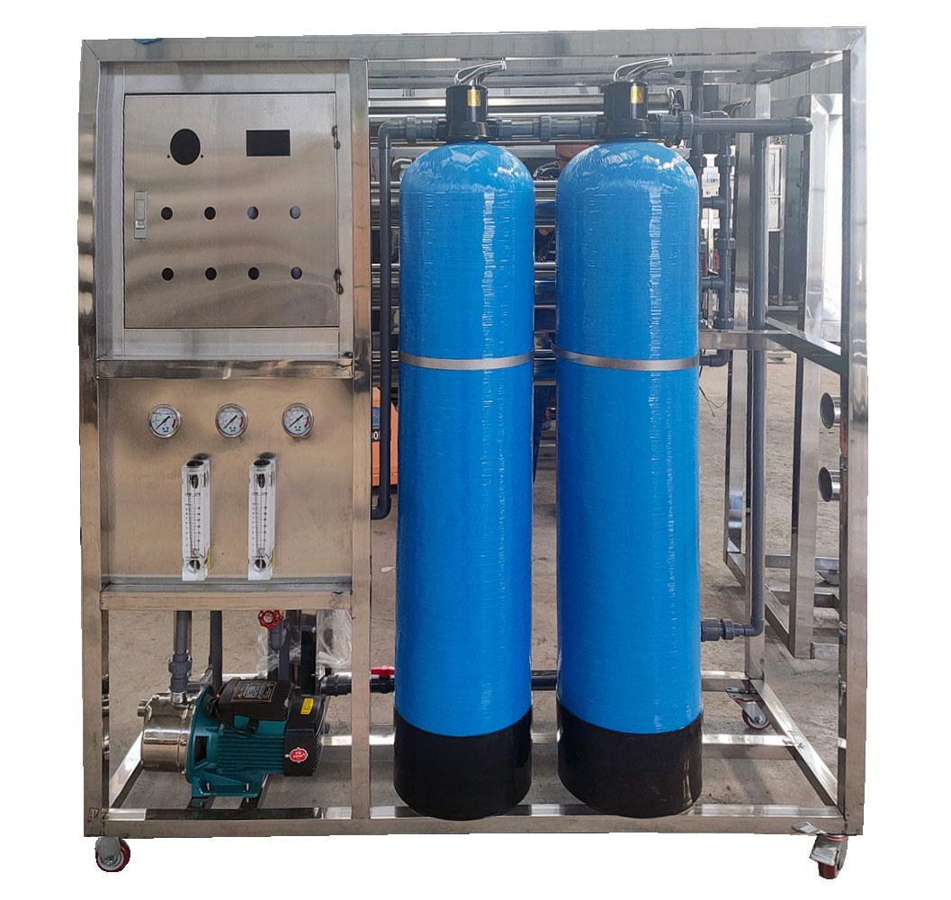 濮阳50吨大桶水设备
