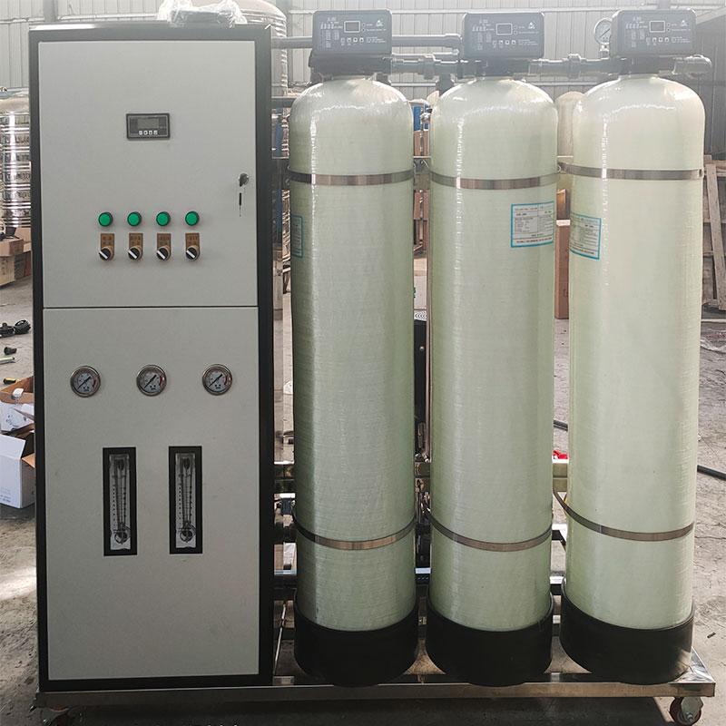 商丘药厂大桶水设备