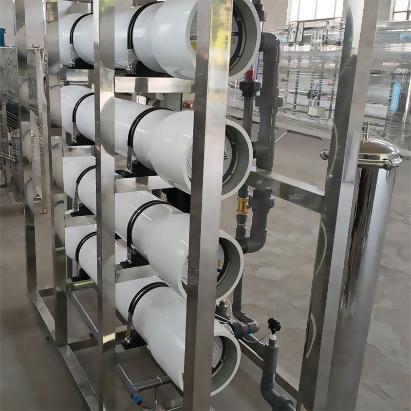 郑州5吨饮用水设备
