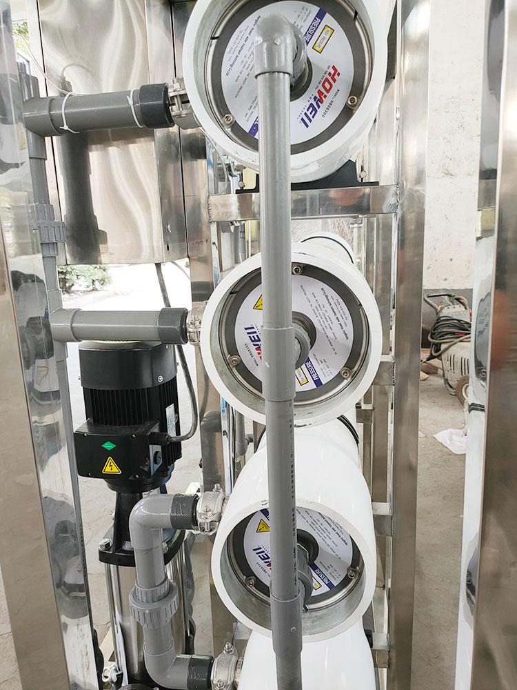 信阳6吨山泉水设备