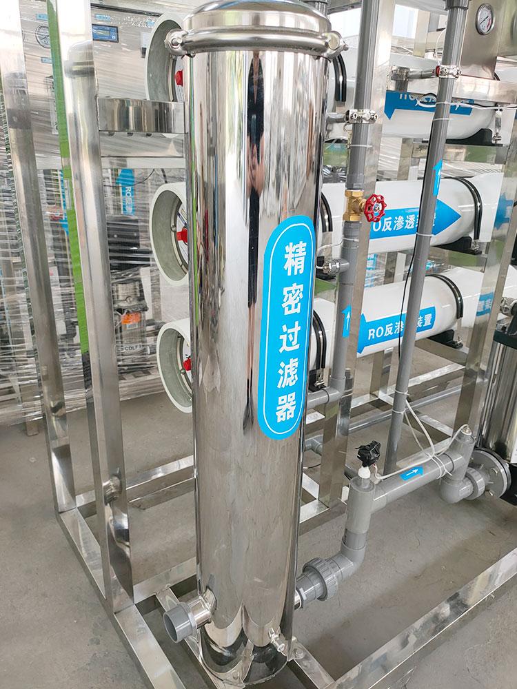 鹤壁20吨大桶水设备