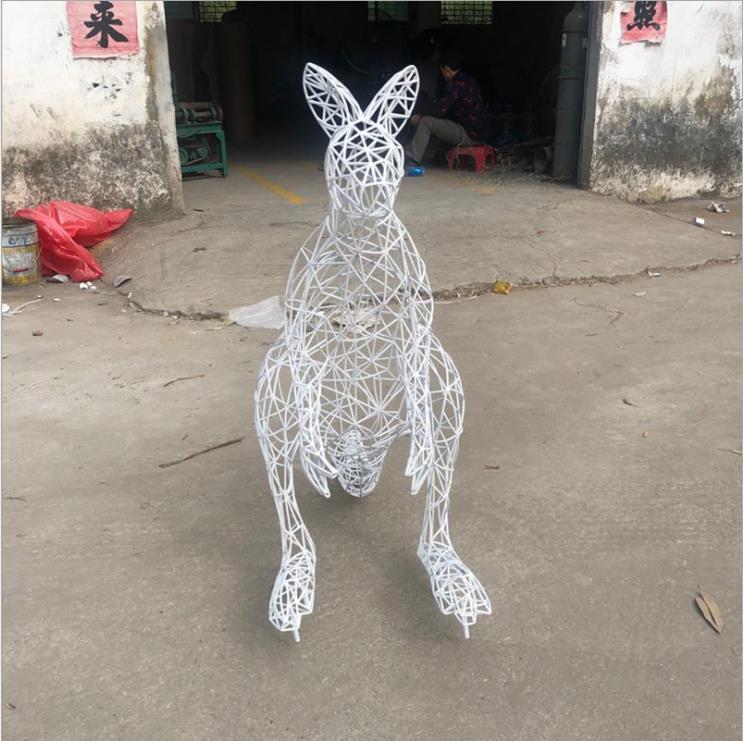 不锈钢雕塑厂厂家