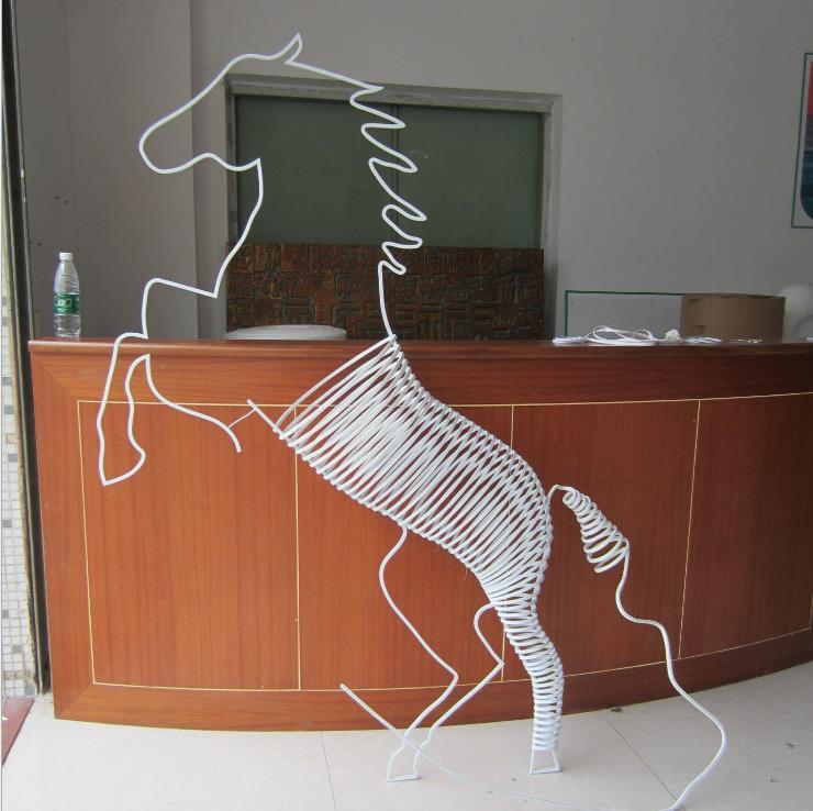 不锈钢雕塑雕刻