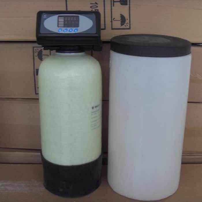 空气能软化水设备 全自动
