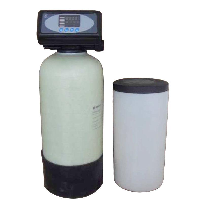 锅炉软化水器设备 双罐