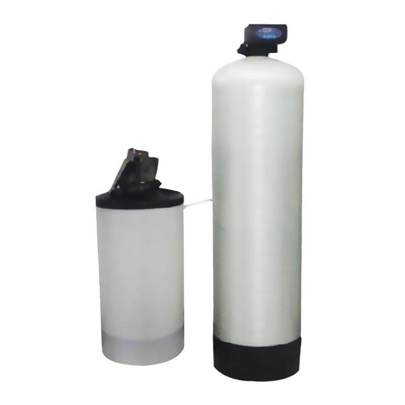 焦作1吨除水垢设备 技术原理