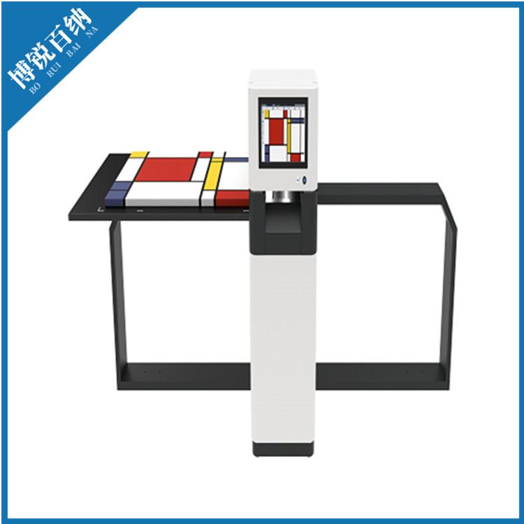 高速非接触字画扫描仪推荐-书法扫描仪分类