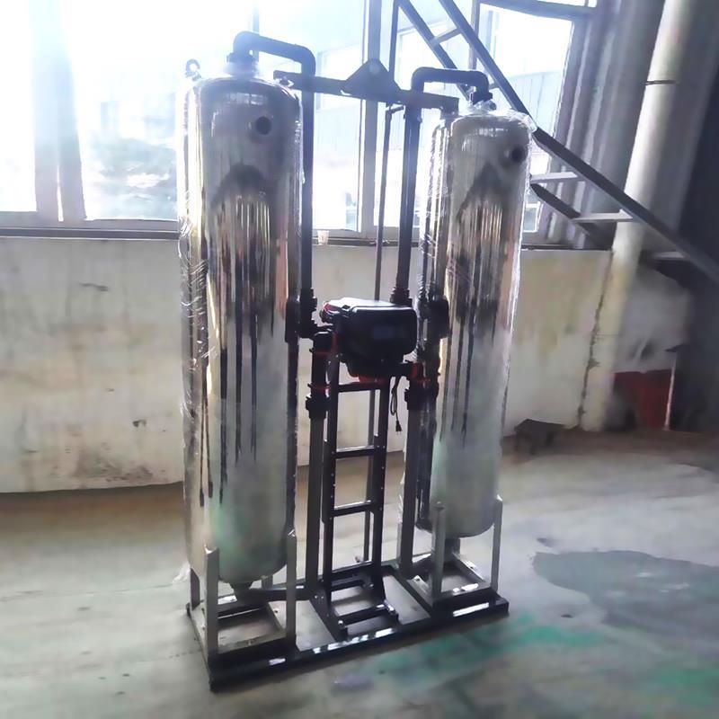 唐山软化水设备 不停水再生