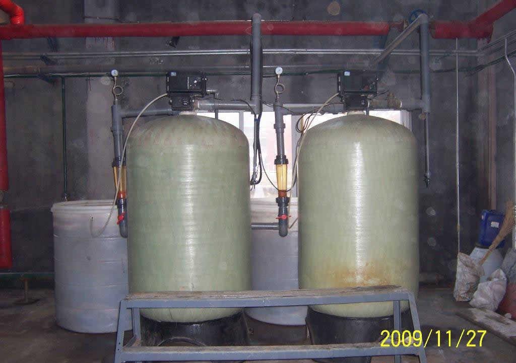漯河100吨软化水设备 你想要的这里都有 全自动软化水设备维修