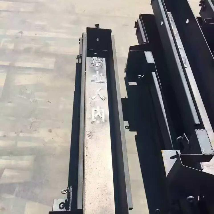 水泥标志桩钢模具厂家电话
